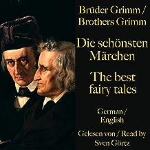 Best grimm fairy tales deutsch Reviews