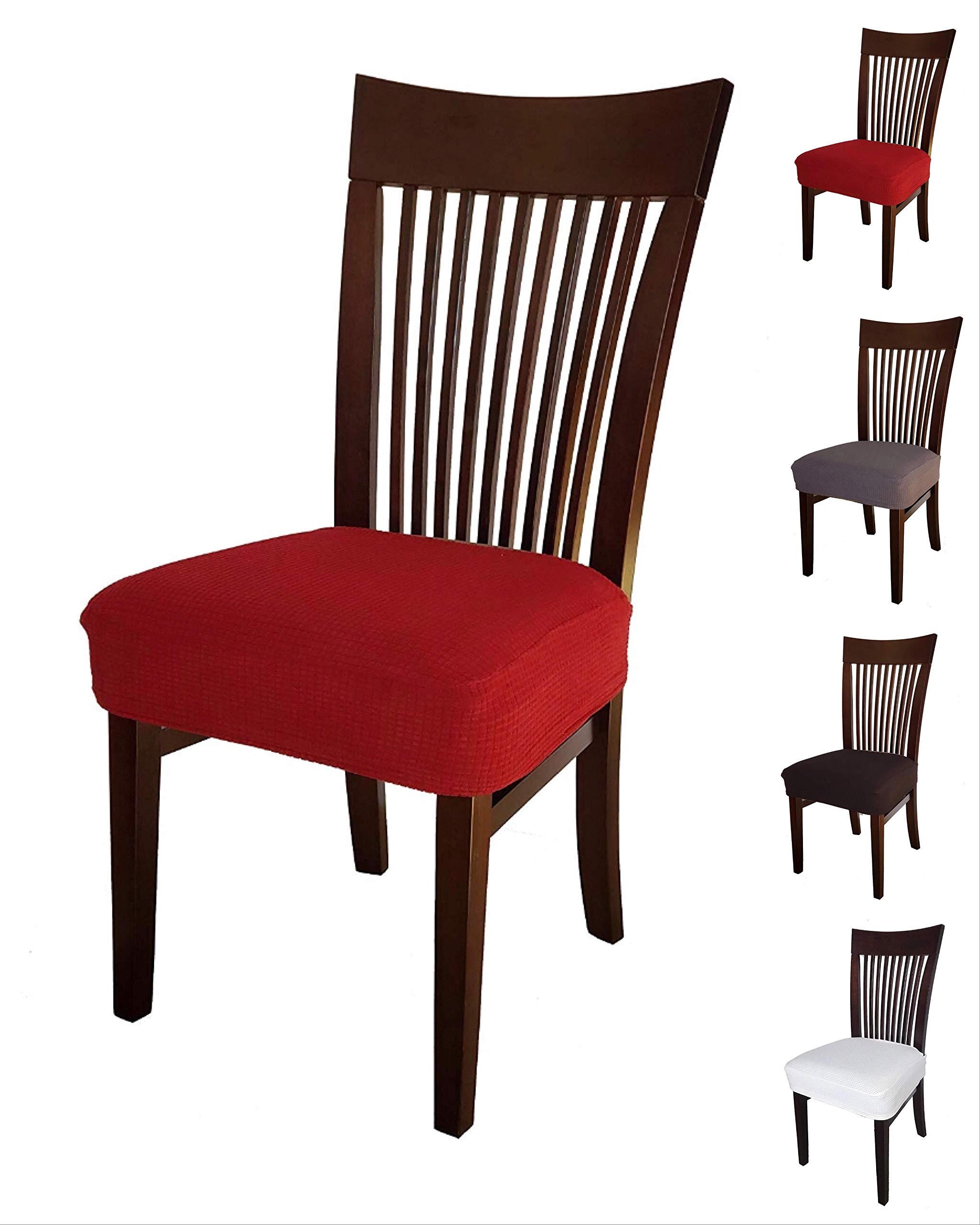 material to cover dining room chairs | Fabric To Cover Dining Room Chairs – Chair Pads & Cushions