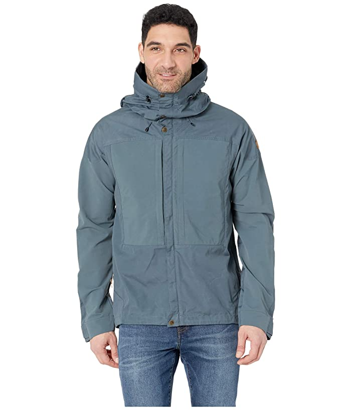 Fjallraven Keb Jacket (Dusk) Men
