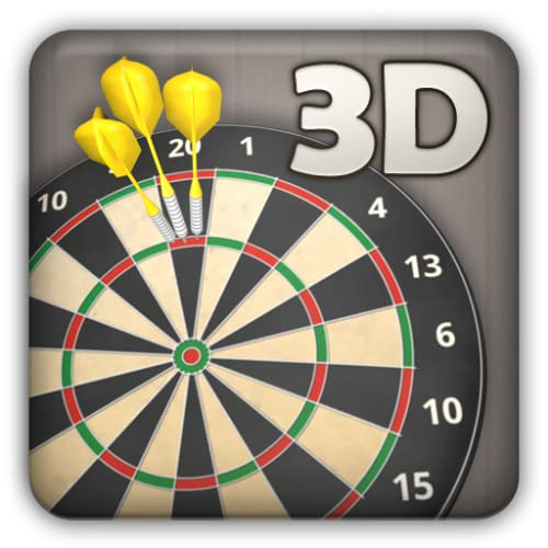 Darts 3D