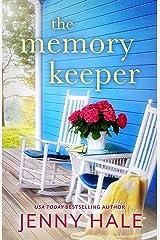 The Memory Keeper: A heartwarming, feel-good romance Kindle Edition