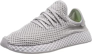Adidas - Deerupt Runner - BD7883 - Color: Grey - Size: 10