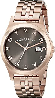 marc jacobs watch battery change