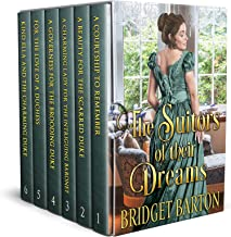 The Suitors of their Dreams: A Historical Regency Romance Collection
