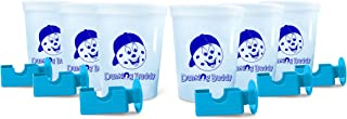 Dunking Buddy Bundle 6-pack Blue