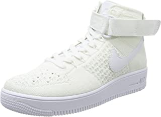 Af1 Ultra Flyknit Mid Mens Trainers 817420 Sneakers Shoes