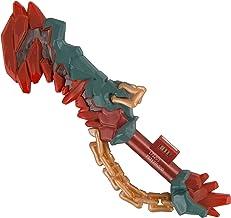 Lightseekers Weapon Pack, Molten Blade