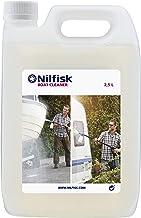 Nilfisk 125300391, universeel reinigingsmiddel voor hogedrukreinigers, 2,5 liter bootreiniger, kleurloos