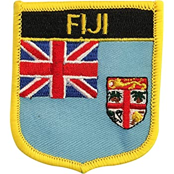 SMALL HOLLAND FLAG WORLD EMBROIDERED PATCH BADGE WITH FREE UK POSTAGE