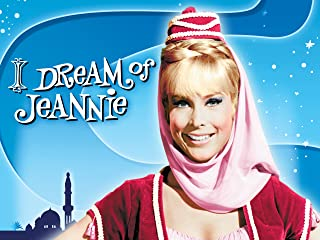 I Dream of Jeannie Season 2