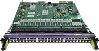 Extreme Networks BlackDiamond G48Tc 48-Port Gigabit Ethernet Expansion Module