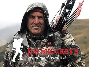 vancouver island black bear hunt jim shockey