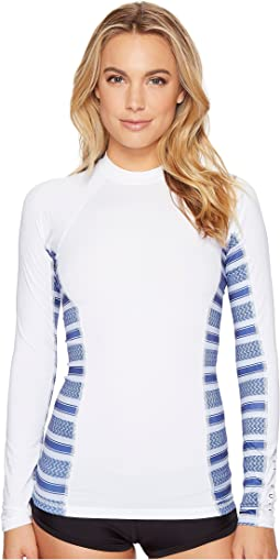 Rip Curl Trestles UV Tee Long Sleeve
