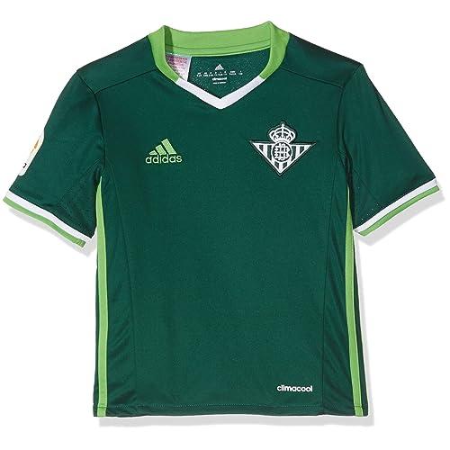 adidas 2ª Equipación Betis FC Camiseta 5441cf828c3
