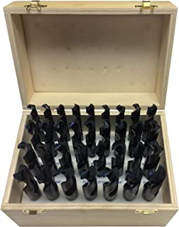 6 Pcs Flute Length: 2-5//16; Overall Length: 12; Shank Type: Round; Number Of Flutes: 2 Drill America 3//16 X 12 Hss Black Oxide Aircraft Extension Drill Bit D//Aa//Cx123//16