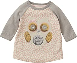 Mud Pie - Sequin Owl Sweatshirt (Infant/Toddler)
