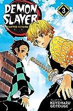 Download Book Demon Slayer: Kimetsu no Yaiba, Vol. 3 (3) PDF