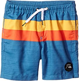 f2fdc96606 Quiksilver Kids Variable Volley Shorts 14