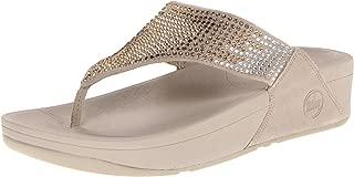 Women's Flare Thong Sandal