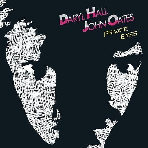 Private Eyes (Expanded Edition) de Daryl Hall & John Oates en Amazon Music  - Amazon.es