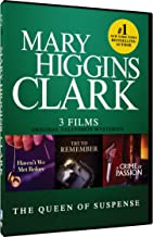 Best mary higgins clark a crime of passion Reviews
