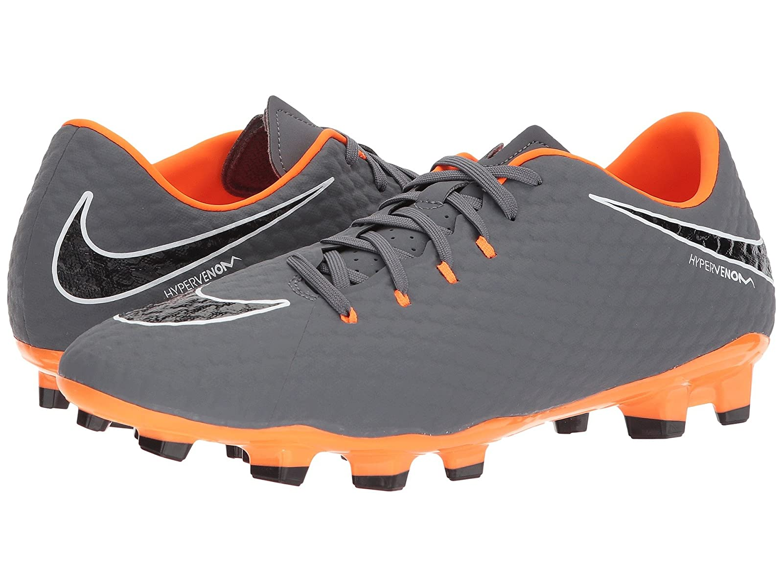 Nike Hypervenom Phantom 3 Academy FGCheap and distinctive eye-catching shoes