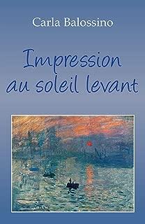 Impression au soleil levant (Italian Edition)