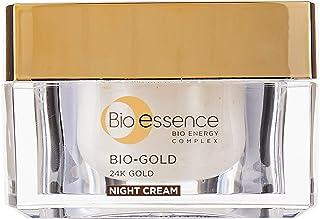 Bio Essence Bio Gold Night Cream, 40g