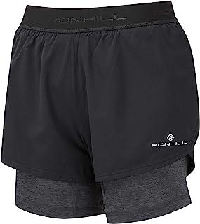 Ronhill Women's Life Twin Short Shorts