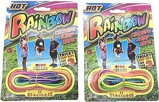 2 PACK: -Ru Chinese Jump Rope