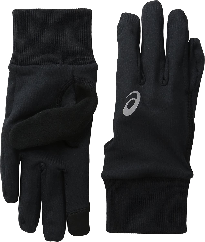 Amazon.com: ASICS Thermal Run Gloves: Clothing