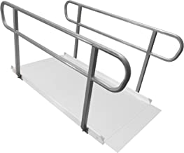 Best ramp with handrail Reviews