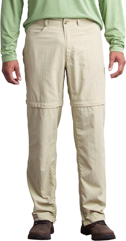 ExOfficio online shop Men's BugsAway Sol Cool Pants Sh - New product! New type Ampario Convertible