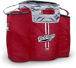 no errors baseball bag