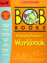 bob books workbook