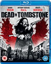 Death in Tombstone