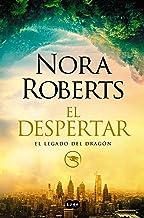 El despertar (El legado del dragón 1) (Spanish Edition)