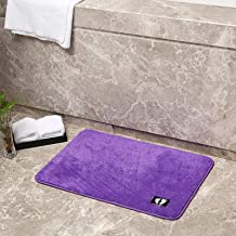Thicken Area Carpet Floor Mats, Plush Non-Slip Absorbent Pads for The Bathroom When Entering The House, Used in The Living...