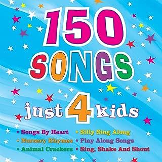 ten little fish song