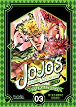 Jojo's Bizarre Adventure Parte 1: Battle Tendency 3: 6