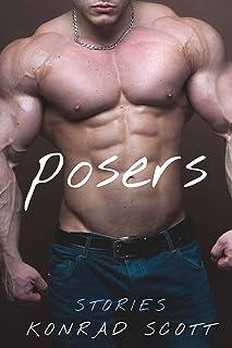 Posers (English Edition)