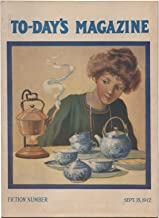 To-Day's Magazine, vol. 8, no. 12 (September 15, 1912) (Fiction Number)