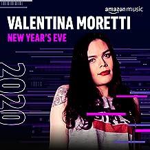 Año Nuevo con Valentina Moretti