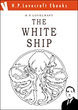 h.p. lovecraft the white ship