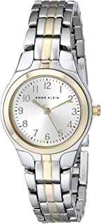 Women's 105491SVTT Two-Tone Dress Watch