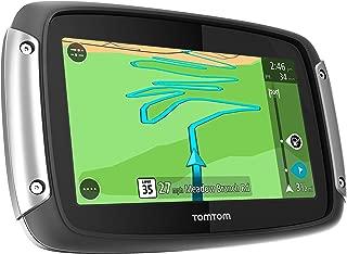 TomTom Rider 400 Portable Motorcyle GPS - Motorcycle Navigator