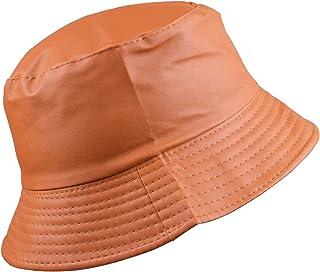 Amazon.com  Oranges - Bucket Hats   Hats   Caps  Clothing bbac934a9149