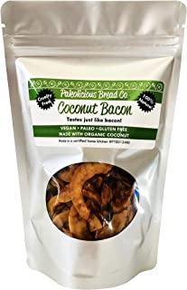 phoney baloney coconut bacon
