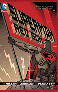 Superman: Red Son (New Edition)