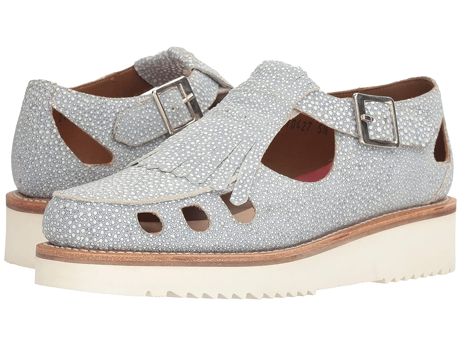 Grenson EthelCheap and distinctive eye-catching shoes